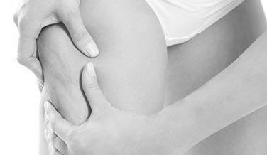 Anticelulitna masaža tijela