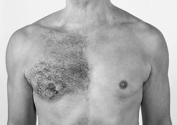 Muški kutak - depilacija šećernom pastom